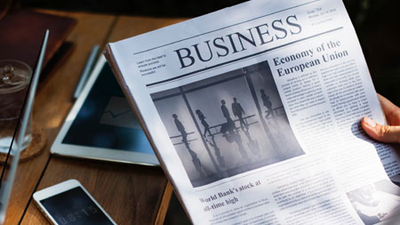 businessPaper